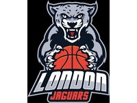 Adult Mens Basketball - London Amateur Basketball League