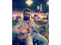 Greek Bouzouki,Turkish Saz,Violin player looking for jam session,open mic,making musician friends