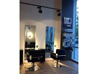 Part Time Hair Stylist needed for upmarket salon in Milton Keynes