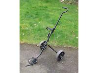 Dunlop Masters Golf trolley