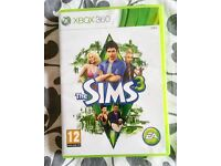 The Sims 3 Game for Xbox 360