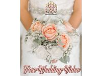 Free Wedding Video Offer - No strings attached
