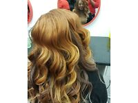 £25 Weave offer @ Misha's Hair Bar!