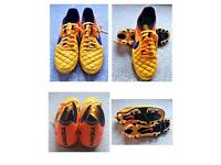 Nike Size 7 football boots