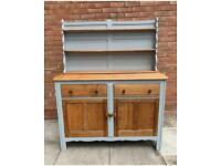 Refurbished Ercol Dresser/Sideboard