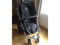 I Candy Apple Pram and Pushchair