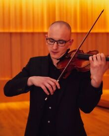 NOW ONLINE! Violin Teacher - Violin and Music Theory Lessons