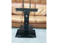 AVF Up to 65 Inch TV Stand - Black No220415