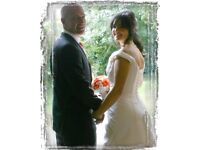 Experienced Professional Wedding Photographer covering Dorset