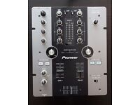 Pioneer DJM 250 mixer - Very good condition