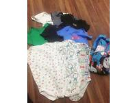 Baby Boy bundle of clothes 18-24months