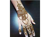 Heena/mehandi artist