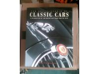 THE ENCYCLOPEDIA OF CLASSIC CARS by MARTIN BUCKLEY - 2002 EDITION