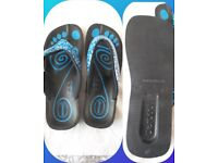 Aero soft slippers