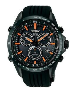 BRAND NEW Seiko Astron GPS SSE017 Chronograph SBXB017 ON SALE 40% OFF