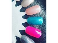 OFFER £10 Shellac hands or feet on selected colours (mobile appointments)