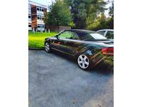 Audi A4 Cabriolet 2.0 Tdi Sline