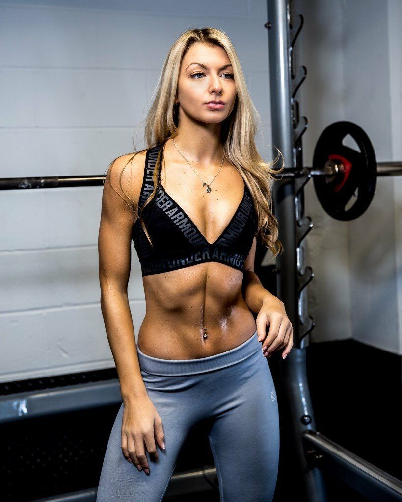 Personal Trainer Available- Train with one of the leading