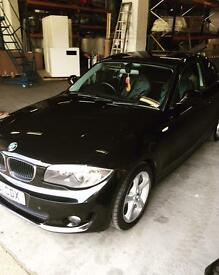 Bmw 118d Coupe 2.0 turbo diesel