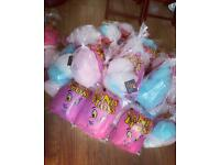 Candyfloss bags for sale