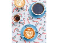 Passionate Barista for Busy Aussie Cafe, Paddington - competitve pay plus service