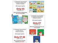 Phonics and Children Reading book