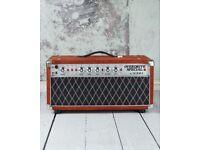 Dumble Overdrive Special Amplifier Clone. Hand Built 2nd Gen 50 Watt Amplifier