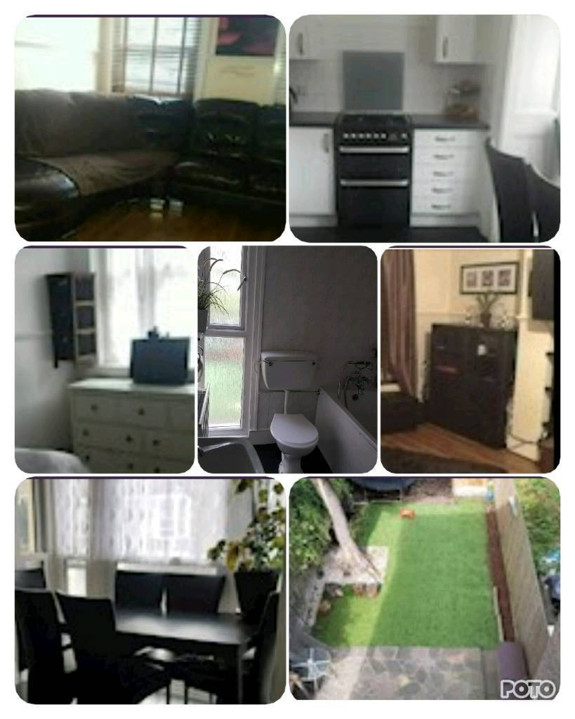 Looking for a 2 bed house Southsea