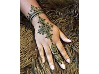 Henna designs for Eid ..now taking bookings