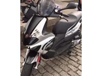 Gilera runner 200cc reg 125cc | malossi transmission | beast 200 | 3k on the clock | mot | £1550