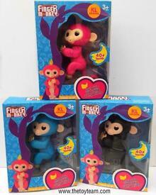 Finger Monkey (Same as Fingerling)