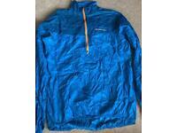 Montane Lightweight Windproof Jacket (Small)