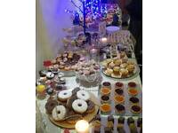 Pani Puri/Gol Gapa Displays,Chaat,Fruit Display,Candy/Sweets,Deserts for Weddings & Parties