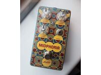 Magnetic Effects Midphoria Guitar Pedal