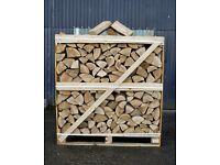 Kiln Dried Firewood, Logs,Kindling ,Sticks, Ash or Birch Logs