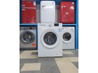 wd5171 white beko 9kg 1400 spin washing machine with warranty can be delivered or collected