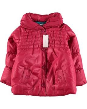 Noppies Winterjassen Rood (116 - 122)