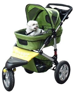 Dogger™ - The SUV of Dog Strollers