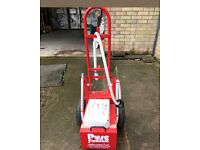 Pure freedom, window cleaning trolly 260.00