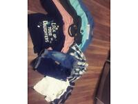 Baby Boy bundle of clothes 18-24 months