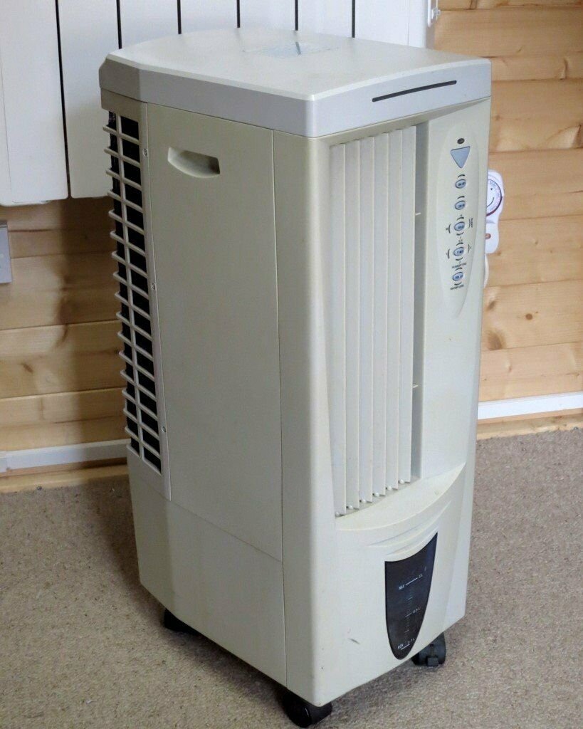 B Amp Q Dehumidifier Fan And Cool Air With 3 Speed In