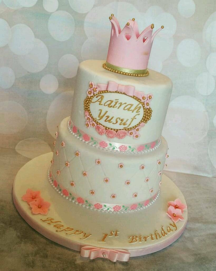 Made to order Bespoke Cakes, Cupcakes and Dessert shots.