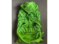 Used Arcteryx Lightweight Hiking Backpack, 25 Liters