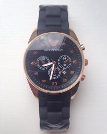 Armani Watch- Brand New