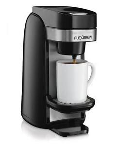 HAMILTON BEACH FLEXBREW COFFEEMAKER