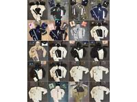 **MENS TRACKSUITS IN STOCK**WHOLESALE ONLY** (MOES)