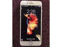 iPhone 7 plus excellent condition unlocked 128gb