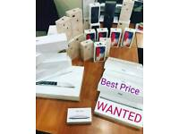 WANTED IPHONE X IPHONE 8 7 PLUS 6 6S PLUS SE NOTE 8 S8 PLUS S7 EDGE A3 A5 XBOX PS4 MACBOOK IPAD