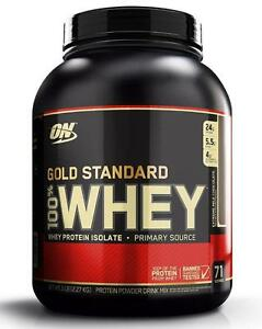 ON PROTEINE WHEY GOLD STANDARD 5LBS - OPTIMUM NUTRITION