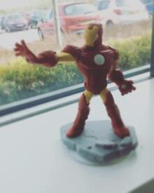 Disney infinity marvel figure
